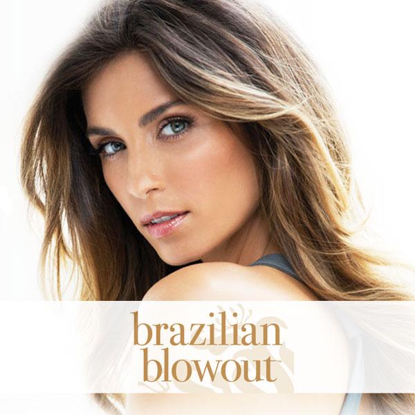 Brazilian Blowout Keratin