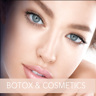 BOTOX & COSMETICS BY CONTRASTI HAIR SALON