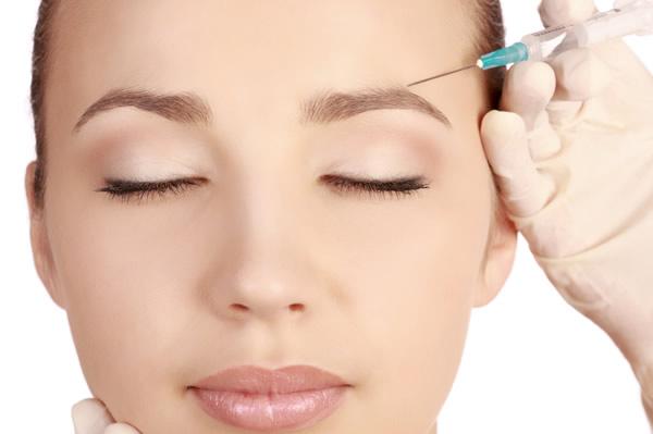 Botox Treatment in London